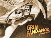 Grim Fandango Remastered für Android erschienen
