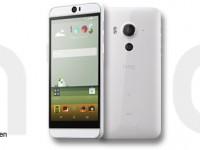 HTC J Butterfly: Wasserdicht mit Snapdragon 810