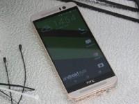 [Test] HTC One M9 – Facelift statt Neuanfang