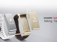 [Test] HUAWEI Talkband B2 – Fitness-Tracker zum Preis einer Smartwatch