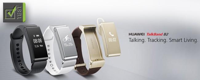 test huawei talkband b2 fitness tracker zum preis einer smartwatch. Black Bedroom Furniture Sets. Home Design Ideas