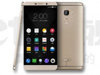 [CES Asia] LeTV One Max: Android Smartphone mit USB Typ-C im HandsOn