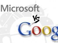 Google liefert nur Shit behauptet Microsofts Chef-Entwickler