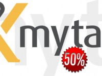 mytaxi: 50 Prozent sparen bei der Fahrt zum Flughafen!