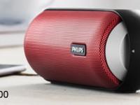 Philips BT6000: Kleines Soundwunder ganz groß