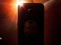 Iron Man Edition des Samsung Galaxy S6 edge kommt nächste Woche