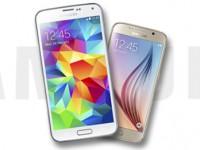 Consumer Reports empfiehlt Samsung Galaxy S5 statt Samsung Galaxy S6
