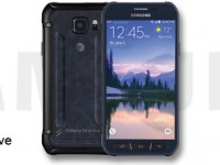 Samsung Galaxy S6 Active mit Pressebild bestätigt