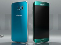 Samsung Galaxy S6 und S6 edge bekommen neue Farben