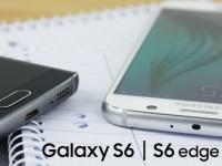 Samsung Galaxy S6 erreicht ersten Meilenstein