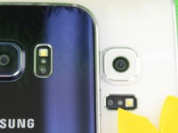 Samsung Galaxy S6: Die zwei Kameras im Foto-Vergleich