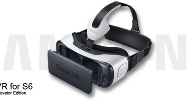 Samsung Gear VR for Galaxy S6
