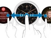 Gear SDK enthüllt UI der nächsten Samsung Smartwatch