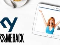 The Comeback: Bissige TV-Satire kommt zu Sky Go Android