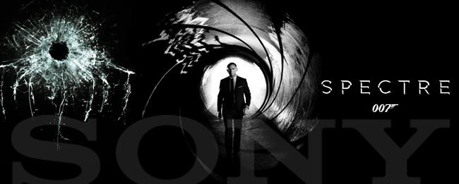 Sony und Samsung nicht gut genug für James Bond?
