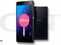 Android 5.0 Lollipop für die Generation Sony Xperia Z