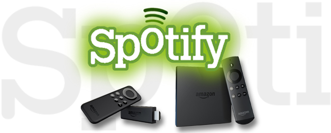 Emma for Spotify für Fire TV