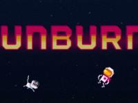 Sunburn! bringt den Rätselspaß ins Weltall