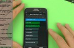 [Video] Samsung Galaxy S6 edge AnTuTu Benchmarktest