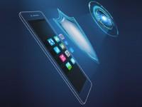 Vivo X5Pro Teaser kündigt Iris-Scanner an
