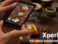 Sony Xperia Z3 Plus hat die beste Kamera aller Sony-Smartphones