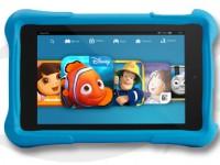 Amazon Fire HD Kids Edition – kostenloser Ersatz im Schadensfall!