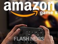 [FLASH NEWS] Amazon wird zum Spieleentwickler