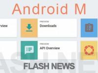 [FLASH NEWS] Android M bringt Akku-Prozentanzeige