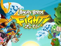 Angry Birds Fight! Vogelkampf auf japanisch