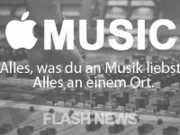 Apple Music: Android Musik-Streamingdienst verlässt Beta-Status