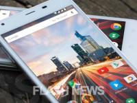 [FLASH NEWS] ARCHOS präsentiert das 50 und 55 Helium Plus Smartphone