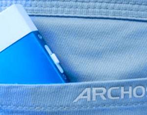 ARCHOS PC Stick: HDMI-Stick mit Windows 10 für nur 120 Euro