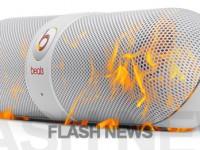 [FLASH NEWS] Brandgefahr! Apple ruft Beats Pill XL zurück