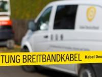 Breitbandausbau in Deutschland: EU hilft mit 3 Milliarden Euro