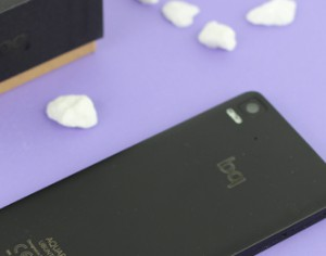 [Test] BQ Aquaris E4.5 – Erstes Ubuntu Smartphone im Test