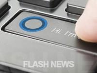 [FLASH NEWS] Microsoft Cortana erhält bei Toshiba eine eigene Taste