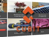 Cubit: Mit Plug-and-Play zum Hardware-Hacker
