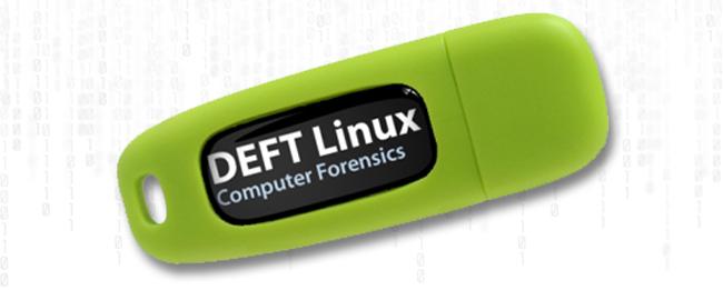 DEFT-Linux