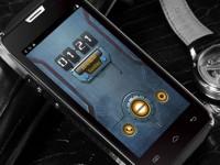 Doogee DG700 Pro: Doppeltes 5 Zoll Display und ein 6.000 mAh Akku