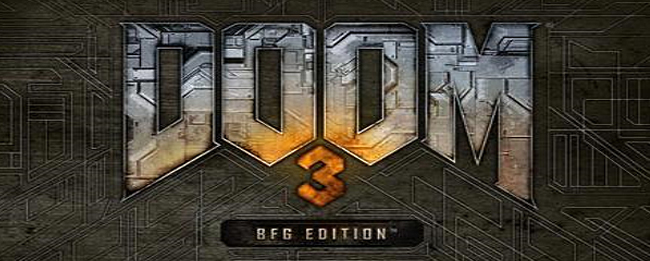 Doom 3 BFG Edition für Android