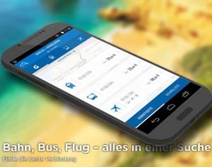 [Test] GoEuro: Moderne Reiseplanung mit Bahn, Bus und Flug