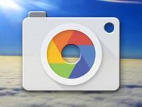 [FLASH NEWS] Google Kamera App mit neuen Nexus Funktionen