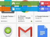 [Download] Google Play Store 5.9: Marshmallow und Uninstall Manager