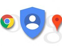 Google Mein Konto: Zentrale Konto-Verwaltung im Material Design