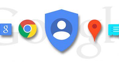 Google Mein Konto - Google Sicherheit