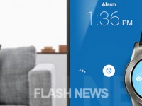 Google Uhr App mit einem Update