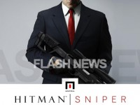 [FLASH NEWS] Hitman als Android Ego-Shooter ab sofort verfügbar