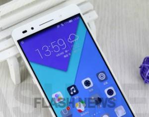 [FLASH NEWS] Die 3 Huawei Honor 7 Smartphones sind nun offiziell