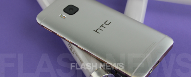 HTC One M9 Recovery unter Android 5.1 Lollipop