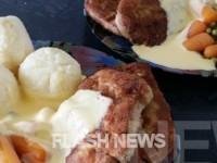[FLASH NEWS] Im2Calories: Google will Kalorien auf Bilder zählen